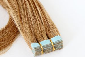 Why Choose Tape-in Hair Extensions