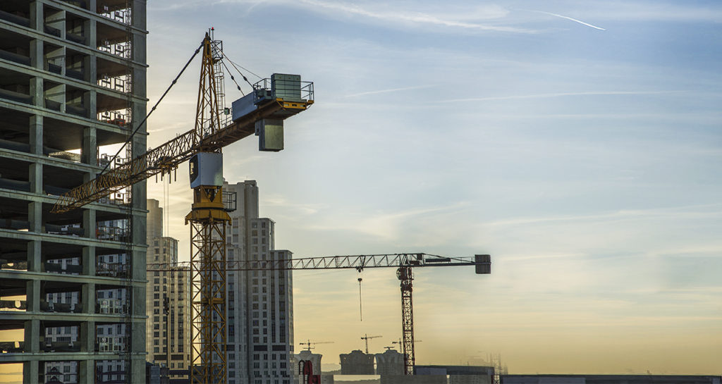 6 Reasons to Use Time Lapse Videos in Your Construction Business