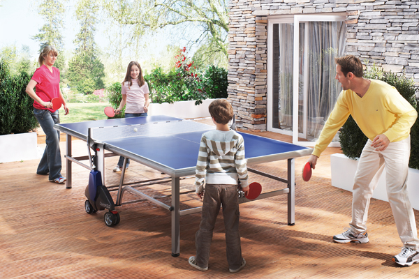 How to Host a Family Ping-Pong Tournament