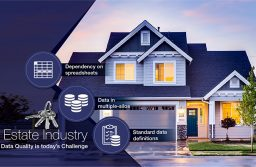 For Real Estate Industry, Poor Data Quality Is Today's Challenge