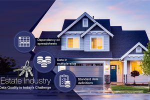 3 challenges with real estate data