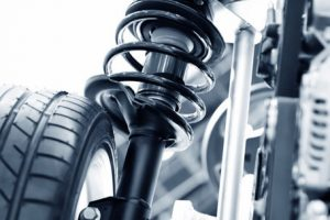 What Does a Car Shock Absorber Do?