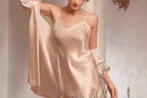 Advantages of Silk Lingerie
