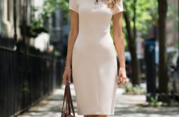 How To Look Elegant And Fashionable On A Budget