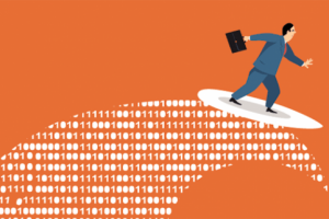 Fantastic Five: How Marketing will Surf High Riding the Big Data Wave?