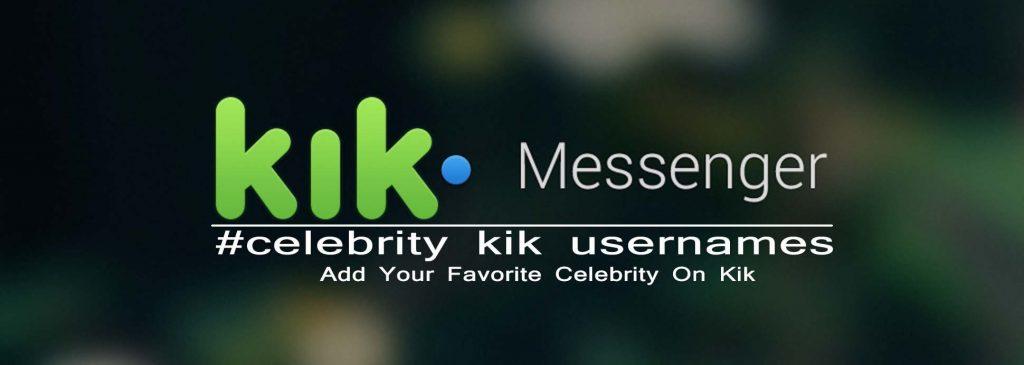 Ways To Find Kik Usernames