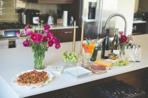 Easy, Elegant Entertaining: 5 Tips For Hosting At Home