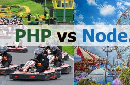 How to decide between Node.js and PHP for your next project