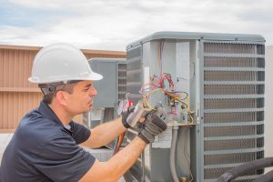 Plumbers, Electricians, and HVAC Contractors: Three Pros You'll Need as a Homeowner