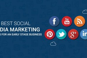 Best Social Media Marketing Tactics for an Early Stage Business
