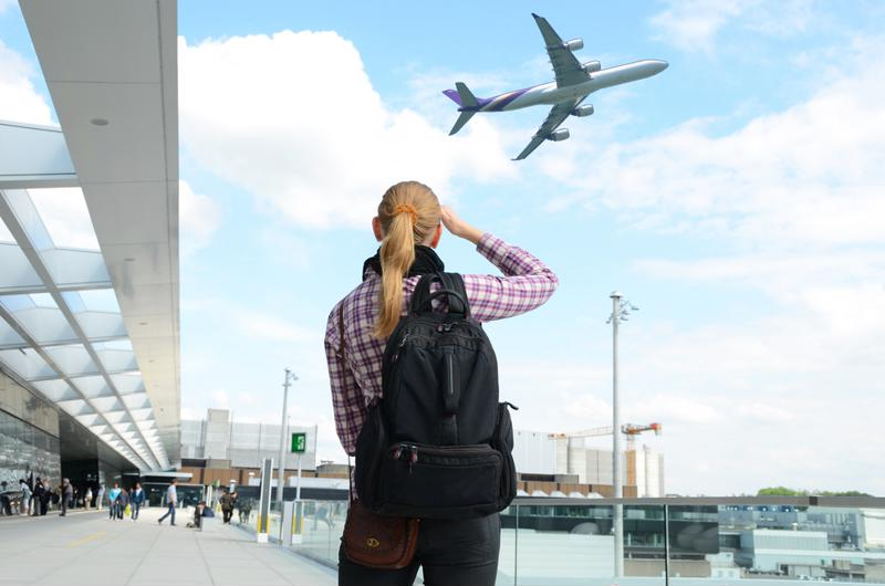 Beginners Guide to Travelling Abroad on Your Own
