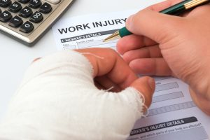 Get Compensation for Your Injuries