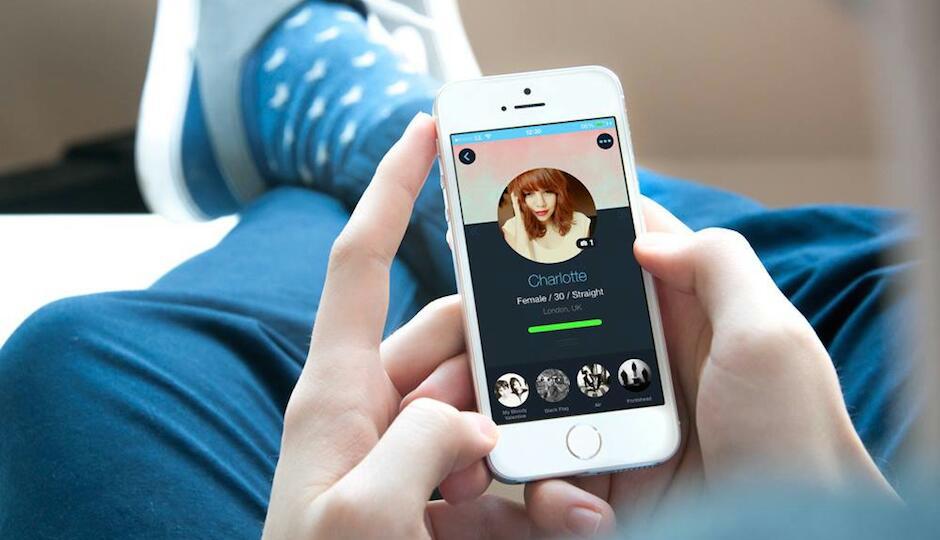 Dating hookup app