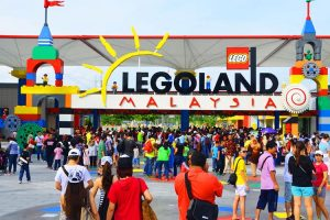 Adventurous and Fun Malaysian Holiday: 6 Best Theme Parks to Visit in Malaysia