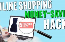 Online Shopping Hacks that Can Help You Save Money