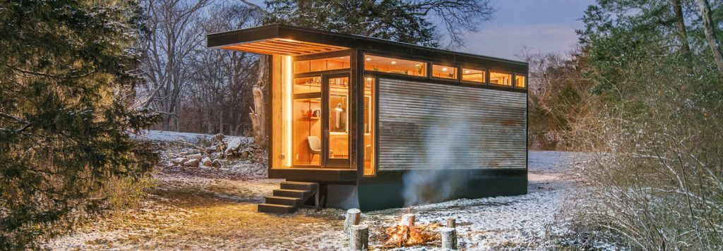 The Ultimate (Mini) Guide on Building Your Own Tiny Home