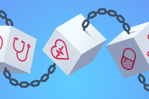 How Blockchain Will Transform the Healthcare Industry