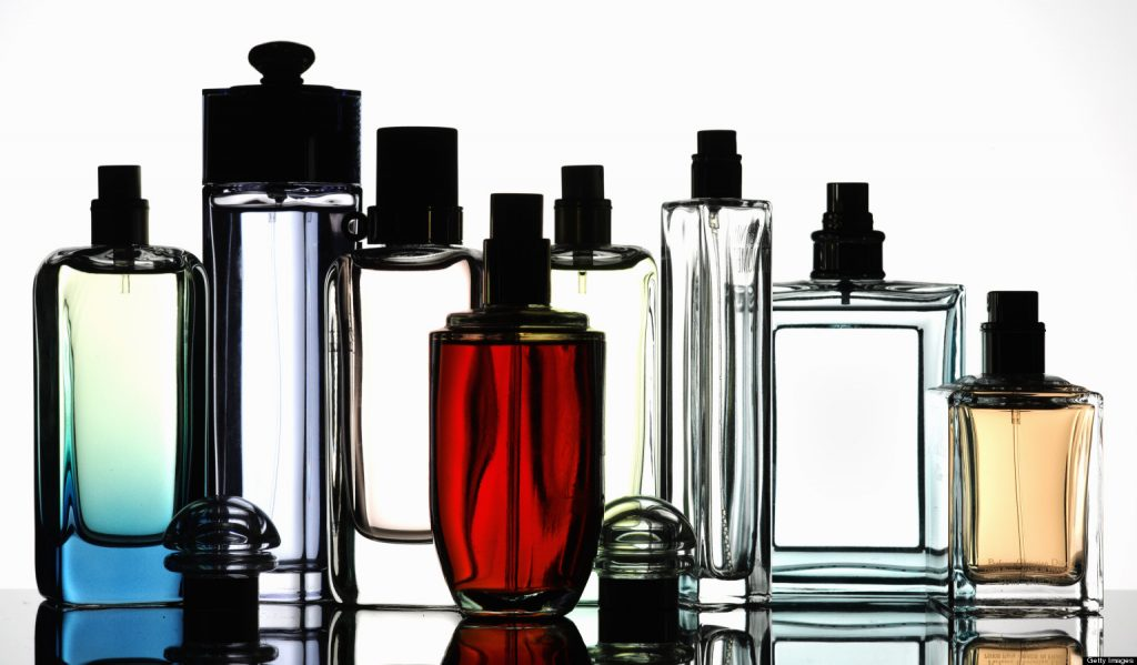 Perfume Selection: Tips and Tricks