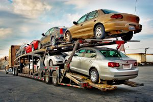 Are you wondering how you can ship your vehicle from state to country?