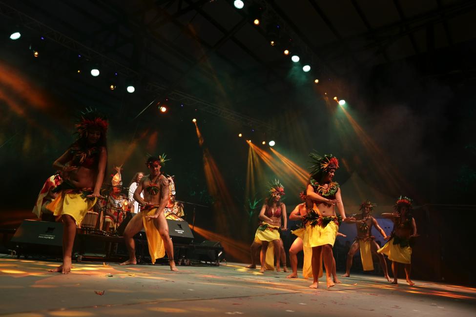 asian Popular music southeast