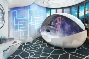 7 Products for Your Own 'Bathroom of the Future'
