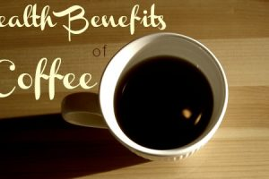 The Magic Weight Loss Benefits of Coffee