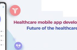 Healthcare Mobile App Development: Future of the Healthcare Industry