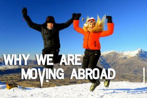 Important Things To Check On Before Moving Abroad