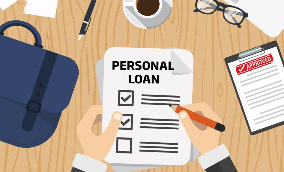 Personal Loans: An Introduction