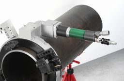 Selecting the Right Industrial Pipe Cutting Machine