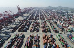 Interesting Stories from the World's Greatest Ports