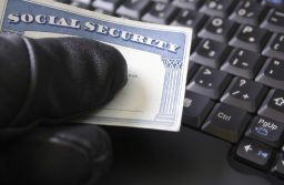Things That Happen When Your Social Security Card Gets Stolen