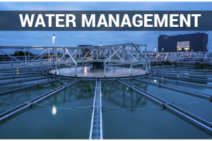 5 Things Your Business Should Know about Water Management