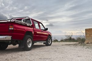 4 Ways to Improve Your Truck's Gas Mileage