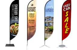 Reasons Why Banners Are still one of the Best Advertising Methods