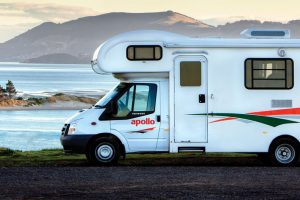 Best Places in Europe for a Family Campervan Holiday