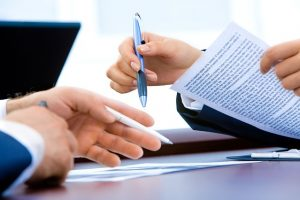 company formation documents