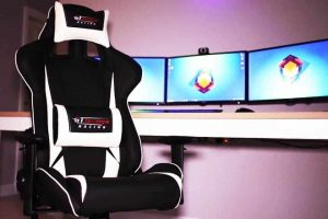Extra Features to Look For In an Ultimate Gaming Chair