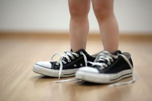 Best Winter Shoes for a Toddler