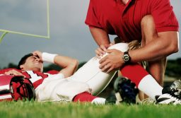 5 Strategies for Coping With a Sports Injury