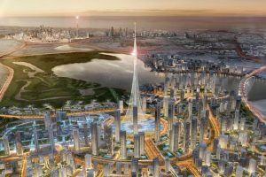 Dubai Creek Harbour by Emaar Properties
