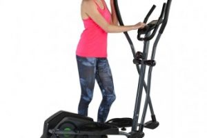 Why Should You Give the Elliptical Cross Trainer a Try?