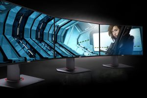 The Best Gaming Monitor for Your Buck: The Top 5 Gaming Monitors