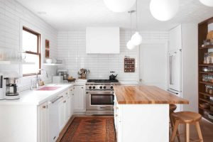 Special Tips to Consider for Perfect Kitchen Renovation