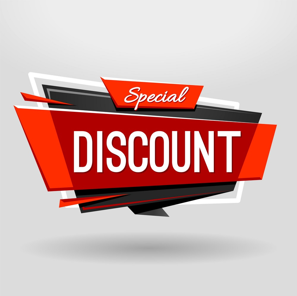 Offer-Discounts-On Product