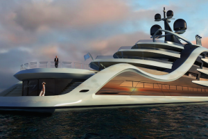 A Quick Guide to Owning Your First Yacht