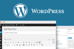 5 Reasons to Use WordPress for Your Business Website