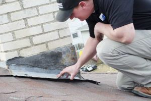 Roof Inspection – What to Consider