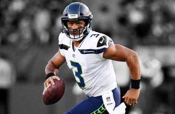 Russell Wilson Plans to Play till 45 by Using a Personal Hyperbaric Chamber