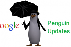 How can a bird 'Penguin' protect billion dollar Google empire?
